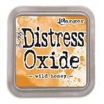 Ranger Ink - Tim Holtz - Distress Oxides Ink Pads - Wild Honey