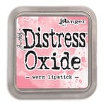 Ranger Ink - Tim Holtz - Distress Oxides Ink Pads - Worn Lipstick