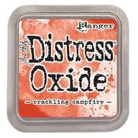 Ranger Ink - Tim Holtz - Distress Oxide Ink Pads - Crackling Campfire