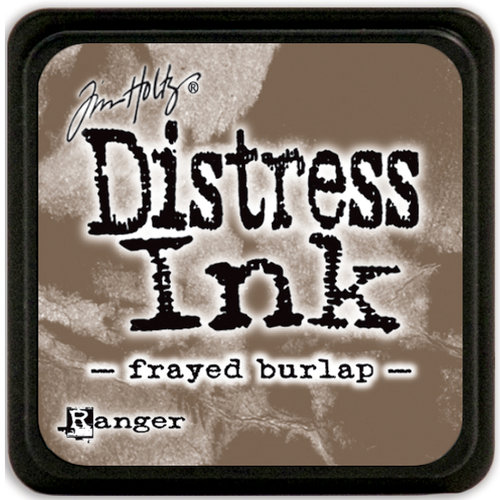 Ranger Distress Ink