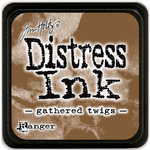 Ranger Ink - Tim Holtz - Distress Ink Pads - Mini - Gathered Twigs