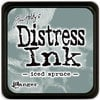 Distress Iced Spruce