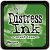 Distress Mowed Lawn