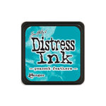 Ranger Ink - Tim Holtz - Distress Ink Pads - Mini - Peacock Feathers