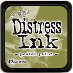 Ranger Ink - Tim Holtz - Distress Ink Pads - Mini - Peeled Paint