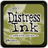 Ranger Ink - Tim Holtz - Distress Ink Pads - Mini - Peeled Paint