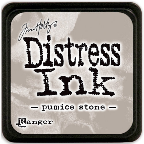 Distress Ink Mini - Pumice Stone