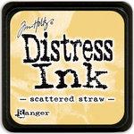 Ranger Ink - Tim Holtz - Distress Ink Pads - Mini - Scattered Straw