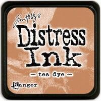 Ranger Ink - Tim Holtz - Distress Ink Pads - Mini - Tea Dye