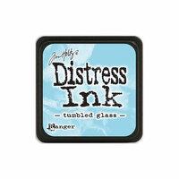 Ranger Ink - Tim Holtz - Distress Ink Pads - Mini - Tumbled Glass