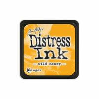 Ranger Ink - Tim Holtz - Distress Ink Pads - Mini - Wild Honey