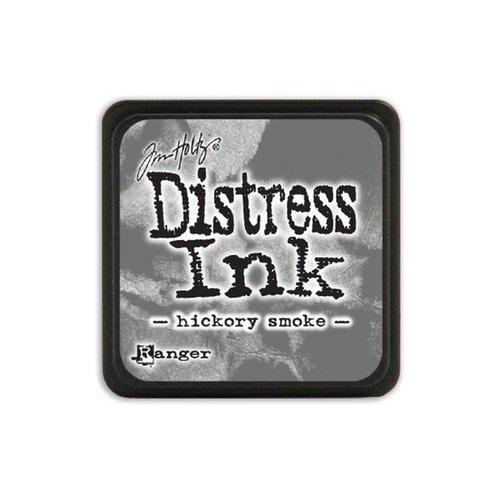 Ranger Ink - Tim Holtz - Distress Ink Pads - Mini - Hickory Smoke