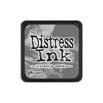 Ranger Ink - Tim Holtz - Distress Ink Pads - Mini - Hickory Smoke