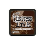 Ranger Ink - Tim Holtz - Distress Ink Pads - Mini - Ground Espresso