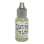 Ranger Ink - Tim Holtz - Distress Oxides Ink Reinkers - Bundled Sage