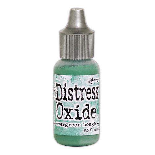 Ranger Ink - Tim Holtz - Distress Oxides Ink Reinkers - Evergreen Bough