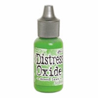 Ranger Ink - Tim Holtz - Distress Oxides Ink Reinkers - Mowed Lawn