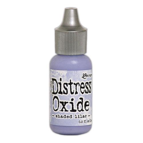 Ranger Ink - Tim Holtz - Distress Oxides Ink Reinkers - Shaded Lilac