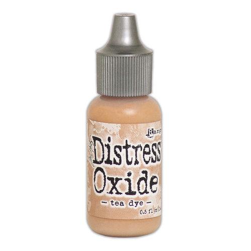 Ranger Ink - Tim Holtz - Distress Oxides Ink Reinkers - Tea Dye