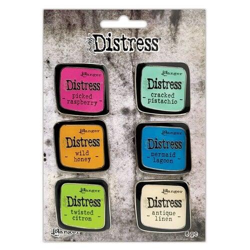 Ranger Ink - Tim Holtz - Distress Pin - Set 1