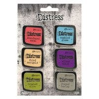 Ranger Ink - Tim Holtz - Distress Pin - Set 3