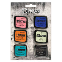 Ranger Ink - Tim Holtz - Distress Pin - Set 4