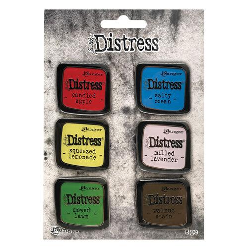 Ranger Ink - Tim Holtz - Distress Pins - Set 5