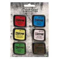 Ranger Ink - Tim Holtz - Distress Pins - Set 5