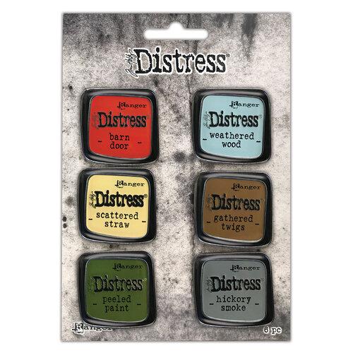 Ranger Ink - Tim Holtz - Distress Pins - Set 7