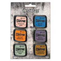 Ranger Ink - Tim Holtz - Distress Pins - Set 8