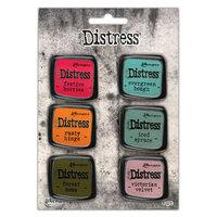 Ranger Ink - Tim Holtz - Distress Pins - Set 9