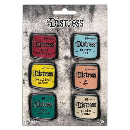 Ranger Ink - Tim Holtz - Distress Pins - Set 10