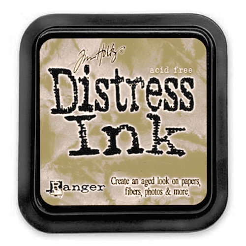 Ranger Ink - Tim Holtz Distress Ink Pads - Old Paper