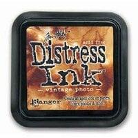 Ranger Ink - Tim Holtz Distress Ink Pads - Vintage Photo