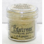 Ranger Ink - Tim Holtz Distress Embossing Powders - Old Paper, CLEARANCE