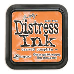 Ranger Ink - Tim Holtz - Distress Ink Pads - Carved Pumpkin