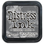 Ranger Ink - Tim Holtz - Distress Ink Pad - Hickory Smoke