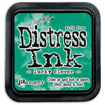 Ranger Ink - Tim Holtz - Distress Ink Pads - Lucky Clover