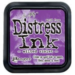 Ranger Ink - Tim Holtz - Distress Ink Pads - Wilted Violet