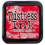 Ranger Ink - Tim Holtz - Distress Ink Pads - Candied Apple