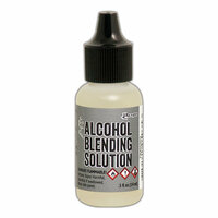 Ranger Ink - Tim Holtz - Alcohol Blending Solution