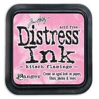 Ranger Ink - Tim Holtz - Distress Ink Pads - Kitsch Flamingo