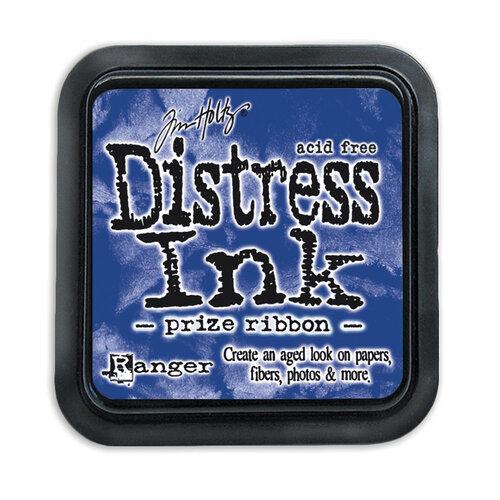 Ranger Ink - Tim Holtz - Distress Ink Pads - Prize Ribbon