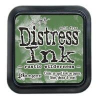 Ranger Ink - Tim Holtz - Distress Ink Pads - Rustic Wilderness