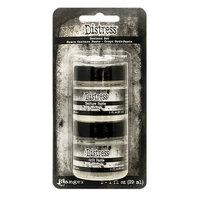 Ranger Ink - Tim Holtz - Halloween - Distress Texture Paste Set