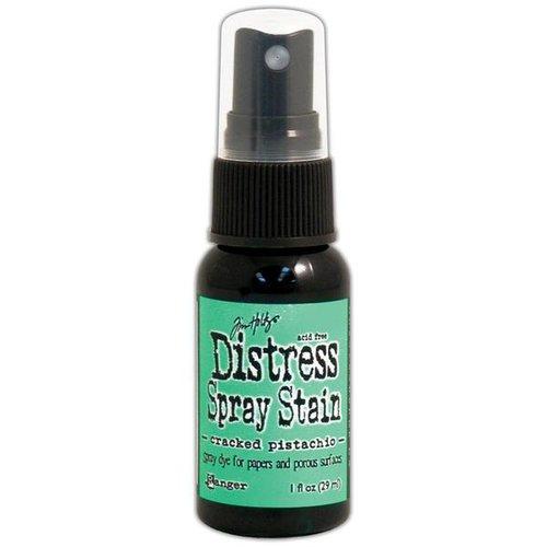 Ranger Ink - Tim Holtz - Distress Spray Stain - Mini - Cracked Pistachio
