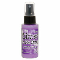 Ranger Ink - Tim Holtz - Distress Oxides Spray - Wilted Violet