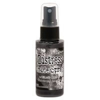 Ranger Ink - Tim Holtz - Distress Oxides Spray - Black Soot