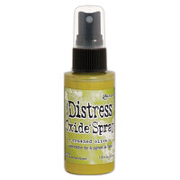 Ranger Ink - Tim Holtz - Distress Oxides Spray - Crushed Olive