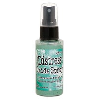 Ranger Ink - Tim Holtz - Distress Oxides Spray - Evergreen Bough
